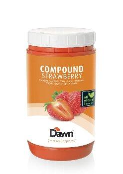 Erdbeer Compound