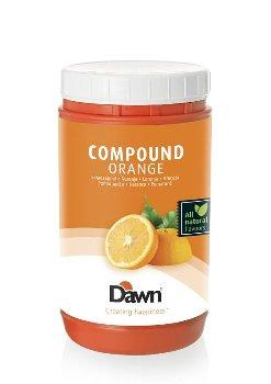 Orangen Paste