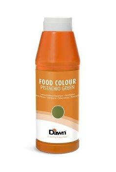 Lebensmittelfarbe Pistaziengrün