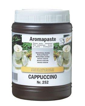 Cappuccino Konditoreipaste