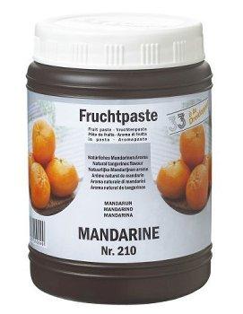 Mandarinen Konditoreipaste