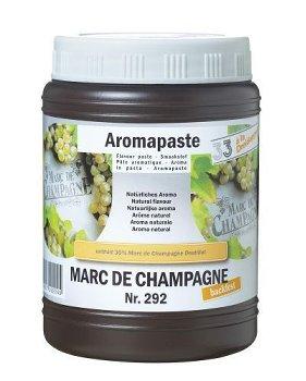 Marc de Champagner Konditoreipaste