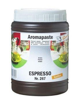 Espresso Konditoreipaste