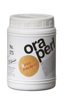 Oraperl Orangen-Aroma Pulver (0,5 kg)