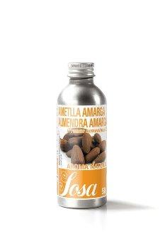 Bittermandel Aroma natürlich 'Essenz' (50g)