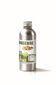 Ingwer Aroma natürlich 'Essenz' (50g)
