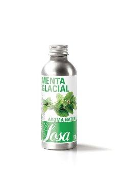 Gletscherminze Aroma natürlich (50g)