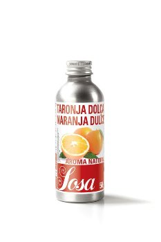 Süße Orange Aroma natürlich 'Essenz' (50g)