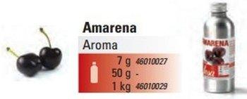 @ Sauerkirsch Aroma 'Amarena' (50g)