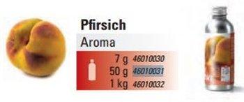 @ Pfirsich Aroma (50g)