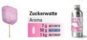 @ Zuckerwatte Aroma (50g)
