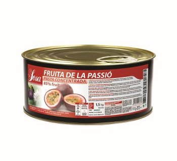 @ Passionsfrucht-Paste