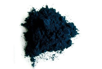 Lebensmittelfarbe Blau (50g)