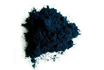 @ Lebensmittelfarbe Blau (50g)