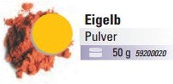 @ Lebensmittelfarbe Eigelb (50g)