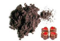 Lebensmittelfarbe 'Schokoladenfarbe' Rot (30g)