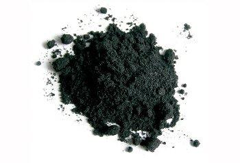 Lebensmittelfarbe 'Schokoladenfarbe' Schwarz (20g)