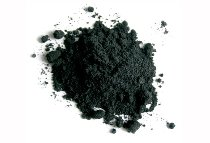 Lebensmittelfarbe 'Schokoladenfarbe' Schwarz (30g)