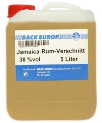 Rum-Verschnitt Jamaika 38%