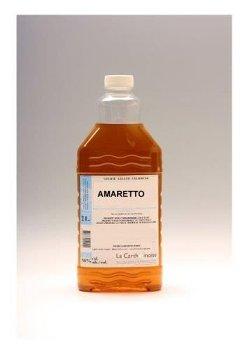 Gel Amaretto 50%
