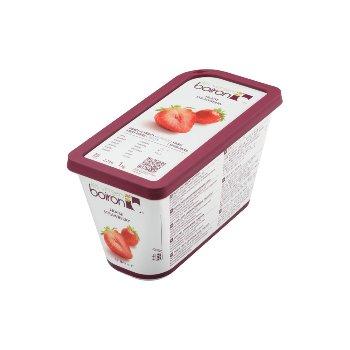 TK-Erdbeer Püree gezuckert