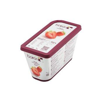 TK-Erdbeer Püree ungezuckert