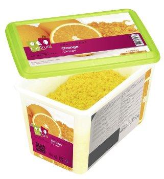 TK-Orangenschalen 100% / Zesten granuliert