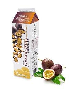 TK-Passionsfrucht Püree