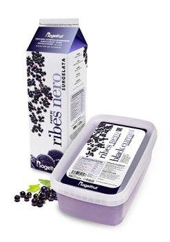 TK-Cassis Püree 10% Zucker