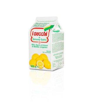 TK-Zitronen Fruchtsaft Gatto