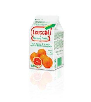 TK-Blutorangen Fruchtsaft Gatto