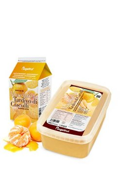 TK-Mandarinen Fruchtsaft