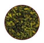 Pistazienkerne grün, gehackt