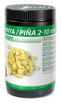 Ananas Crispies 2-10mm (200g)