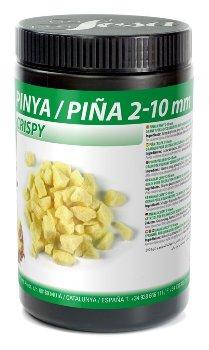 Ananas Crispies 2-10mm (200g)