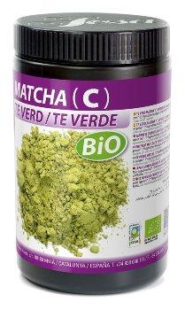 BIO Grüner Tee Pulver Matcha (350g)