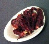 Hibiskusblütenblätter (100g)