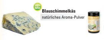 @ Blauschimmelkäse Pulver (500g)
