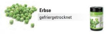 @ Erbsen (150g)
