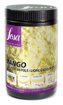 Mango Fruchtpulver (600g)