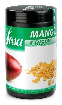 Mango Crispies 2-10mm (250g)
