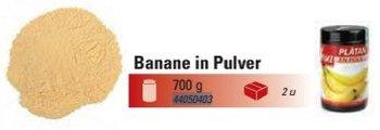 @ Bananen Fruchtpulver (700g)