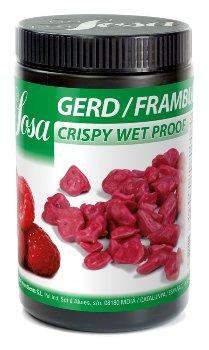 Himbeer Crispies wetproof (400G)
