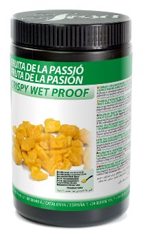 Passionsfrucht Crispies wetproof (400g)