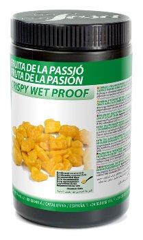 Passionsfrucht Crispies wetproof (400g)