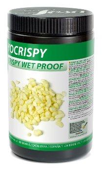 Joghurt Crispies wetproof (400g)