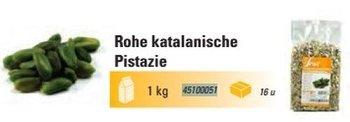 @ Pistazienkerne 'National'