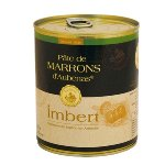 Maronen Paste 60% 4/4 (1000G)