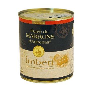 Maronen Püree 85% 1/1 (875G)