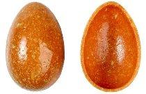 Krokant Halbeier 90mm Nr.90 (36 Stk für 18 Eier)